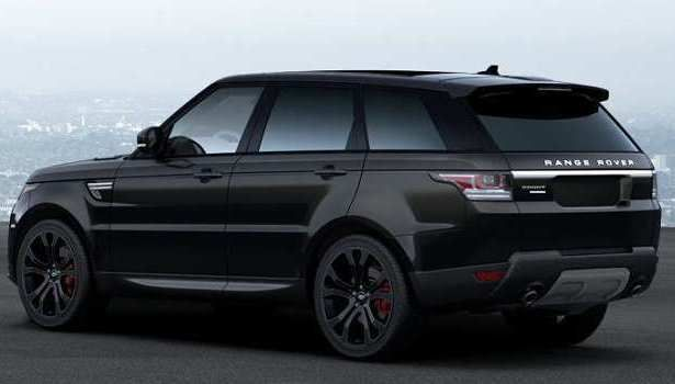 2017 Range Rover Sport - release date