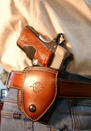107 best images about holsters on Pinterest | Springfield armory ...