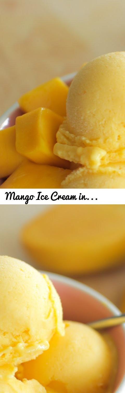 Mango Ice Cream in a Blender Recipe ไอศรีมมะม่วงง่ายสุดๆ Hot Thai Kitchen... Tags: Hot Thai Kitchen, Pailin, Pai, Chongchitnant, Cooking, food, Thai food, Thai cuisine, Thailand, Thai cooking, recipes, demonstration, cooking show, educational, recipe, อาหารไทย, สตรอาหาร, mango, ice cream, blender, vitamix, blendtec, mango ice cream, dessert, summer, fruit, healthy, ไอศรีม, มะม่วง, ไอศรีมมะม่วง, ไอติม, yogurt, yogourt, greek yogurt, low fat, honey, เครื่องปั่น, เครื่องปั่น