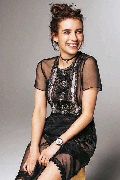 Эмма Робертс / Emma Roberts's photos hair, style,