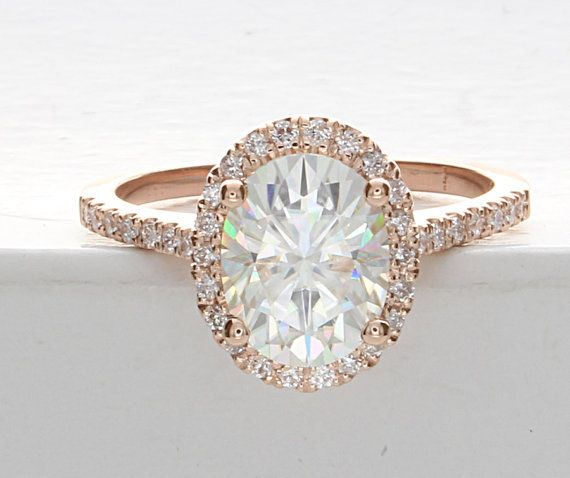 Hey, I found this really awesome Etsy listing at https://www.etsy.com/listing/266165792/2-carat-oval-engagement-ring-rose-gold