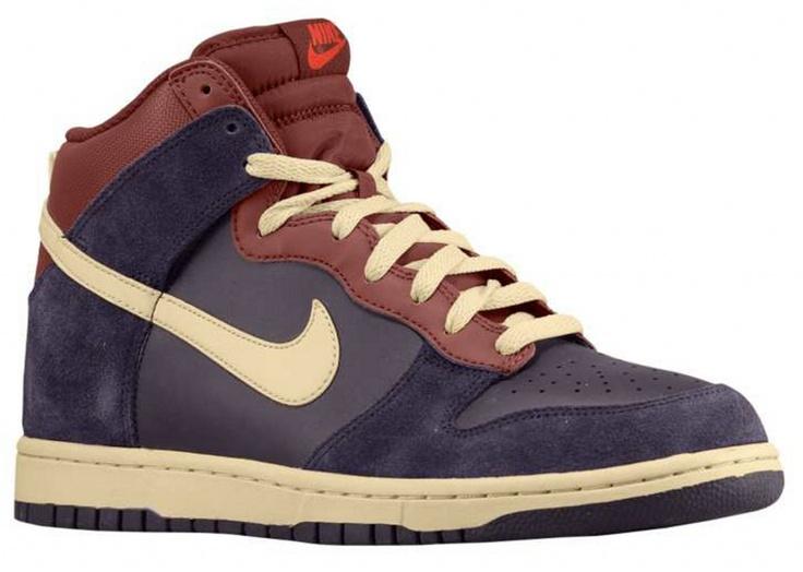 Nike Dunk High Tops
