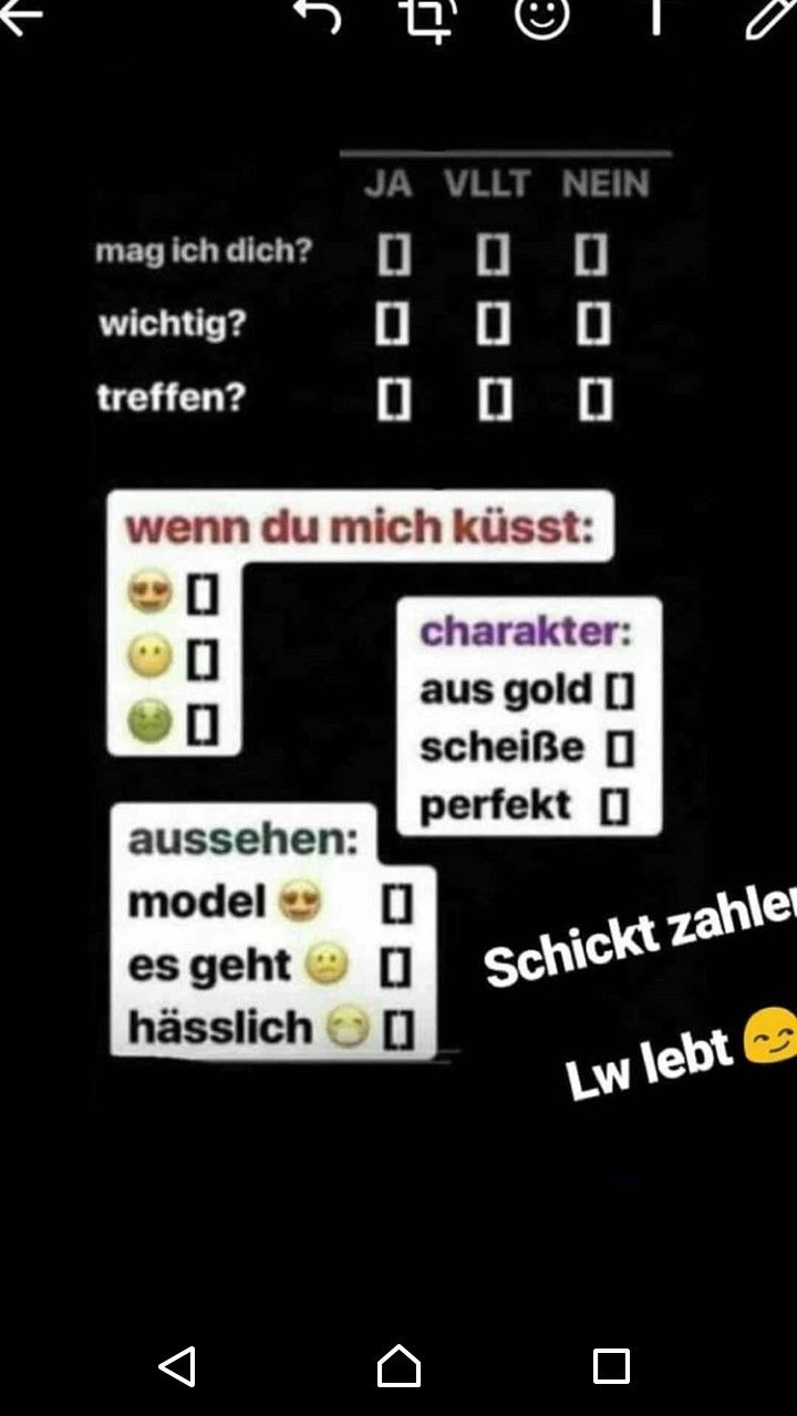 Whatsapp Story Fragen I Deleted Whatsapp For A Year And
