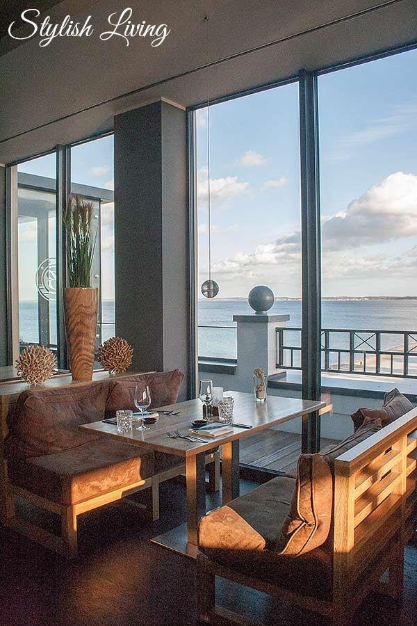 Bayside Roof Restaurant
