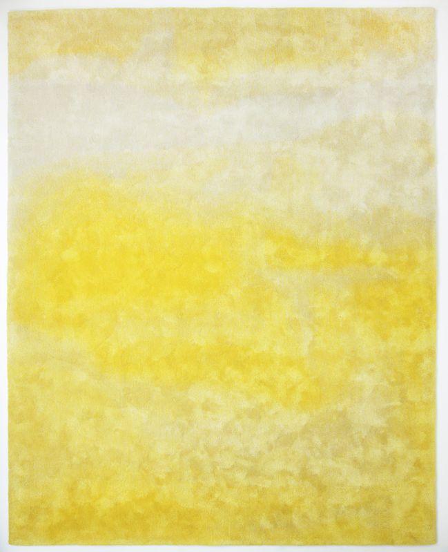 les 25 meilleures id es de la cat gorie tapis jaune sur pinterest accents jaunes canap s de. Black Bedroom Furniture Sets. Home Design Ideas