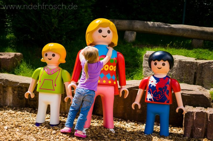 Nähfrosch Stillshirt Nähen Shalmiak Jersey Sweet n Salty Ausflug mit Kindern in den Playmobil Funpark Zirndorf bei Nürnberg