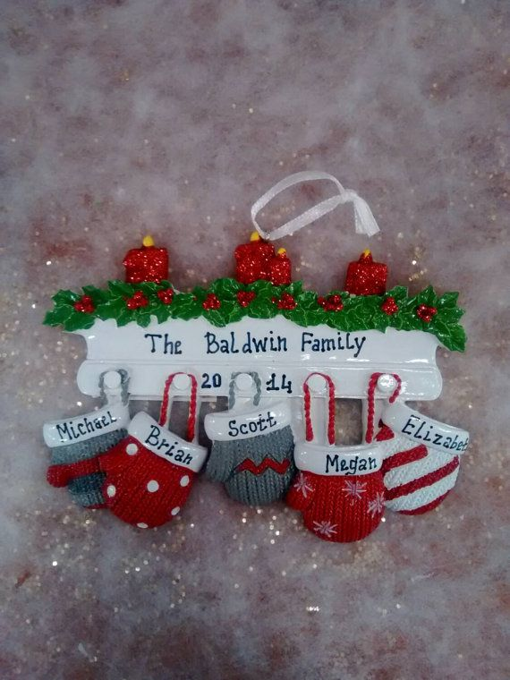 Best 25+ Family christmas ornaments ideas on Pinterest | Diy ...