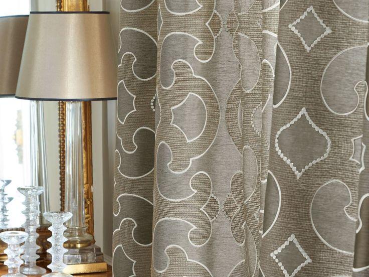Ardecora - текстильное убранство дома на заказ в Интерьерном салоне №1 #ardecora