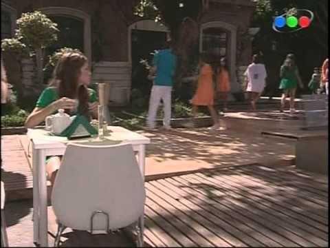 """Casi Ángeles - 3° Temporada - Capítulo 23 """"La Telaraña"""" - YouTube"""