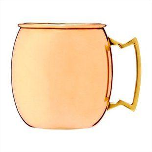 Copper Mule Mug – Large