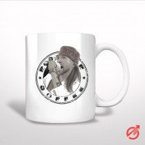 AXL ROCKSTAR COFFEE White Mug
