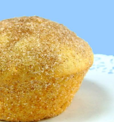 One Perfect Bite: French Breakfast Puffs | Breakfast | Pinterest