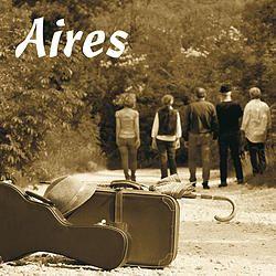 Uscito il nuovo album degli Aires