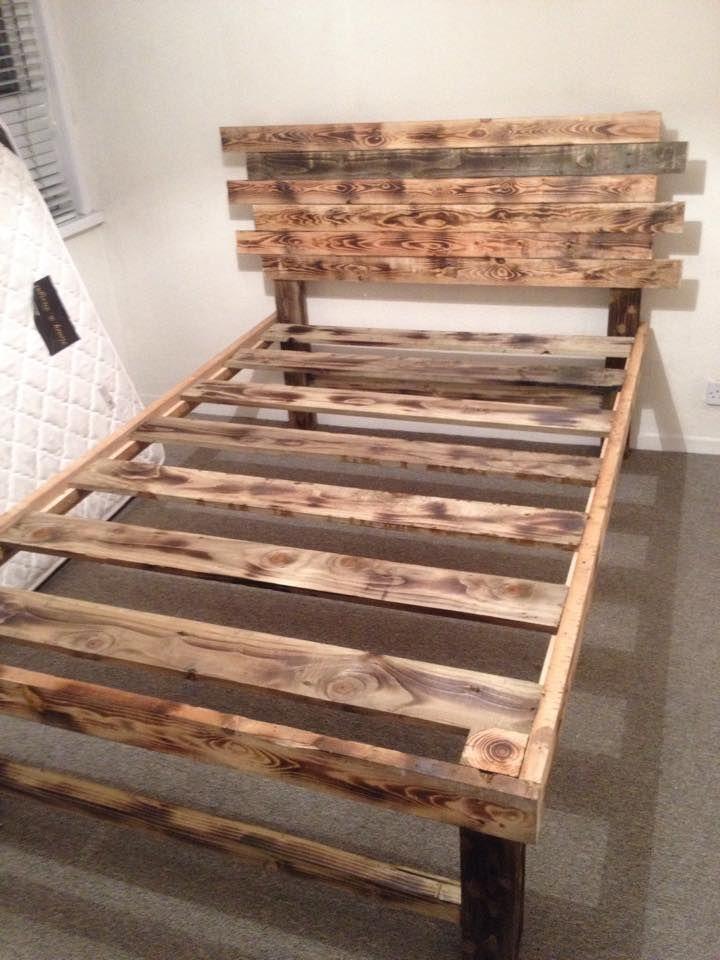 1656 besten Wooden Beds Bilder auf Pinterest   Betten, Holzarbeiten ...