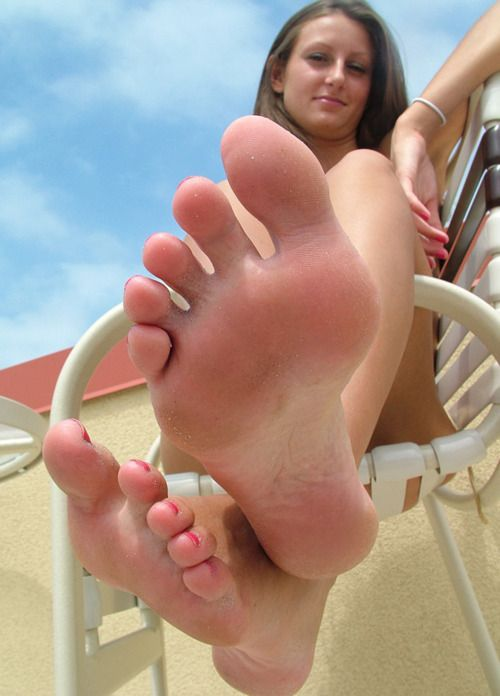 29 Best On My Face Images On Pinterest  Female Feet, Sexy -1378