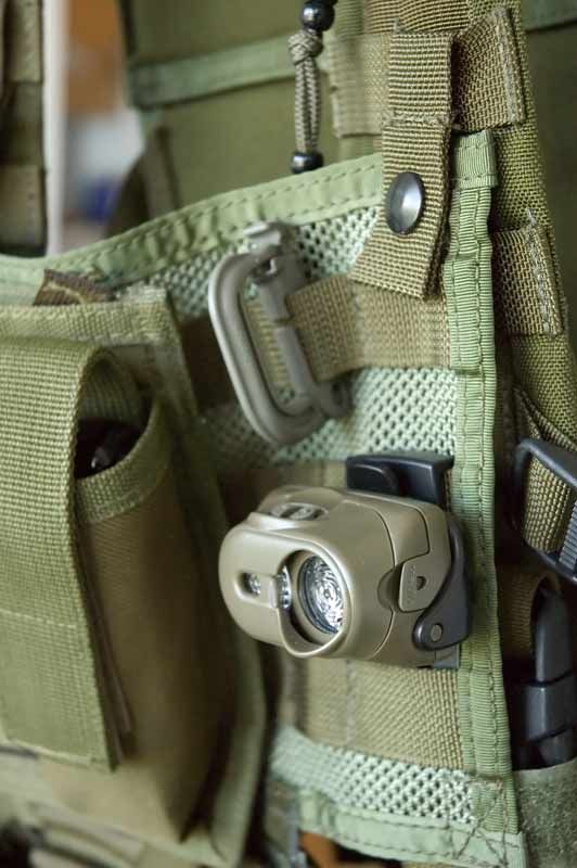Very cool! Pentagon MOLLE Light - Page 2 - Airsoft Canada