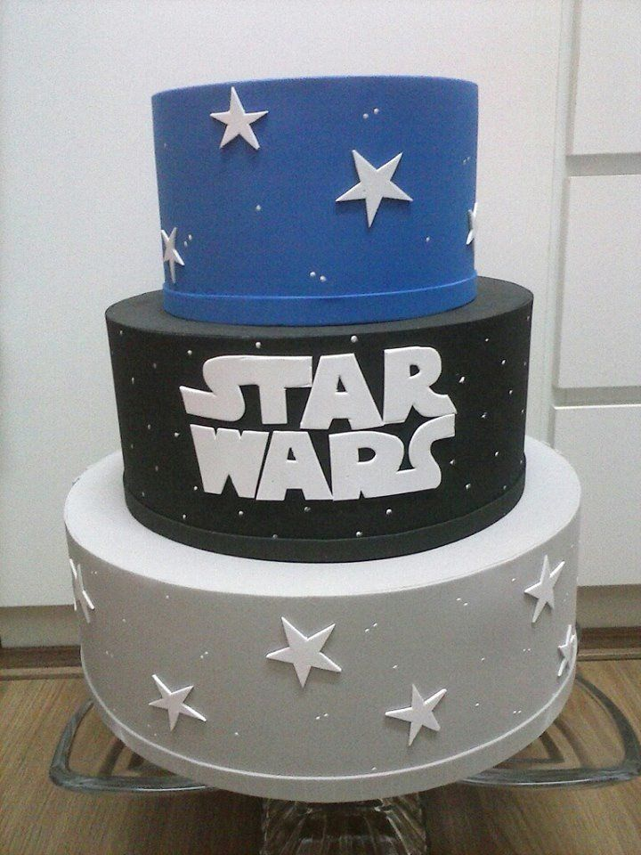 festa-infantil-star-wars-bolo-decorativo                              …
