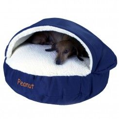 Personalized Dog Beds - Pet Beds, Sofas, and Blankets - Dogs Just4MyPet
