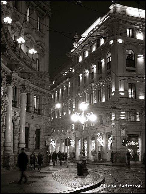 Milano - Cordusio