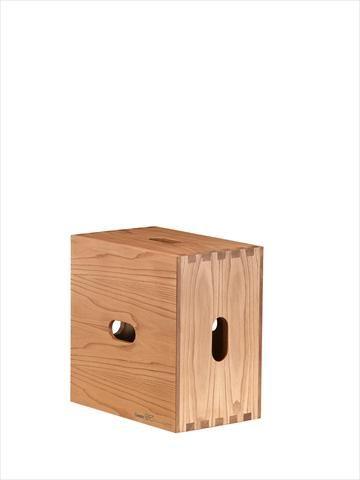 Fondation Le Corbusier - Furniture - Tabouret LC14.01 Le Corbusier