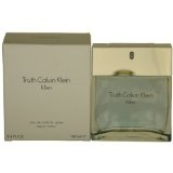 Truth by Calvin Klein for Men - 3.4 Ounce EDT Spray (Health and Beauty)By Calvin Klein