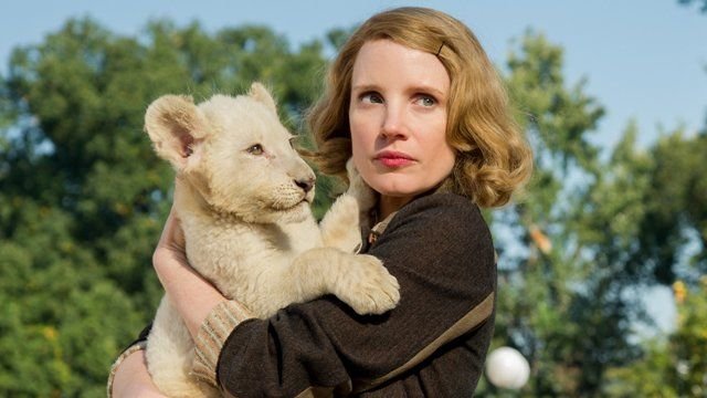 July 4 2017: This Week on Blu-ray DVD and Digital HD   Check out a behind the scenes clip from The Zookeepers Wife on DVD and Blu-ray July 4  With the July 4 holiday its a quieter week than most when it comes to home entertainment releases. Nevertheless were pleased to kick off this weeks column with a special look behind the scenes at one of todays recent big screen releasesThe Zookeepers Wife. From directorNiki Caro the film stars two-time Academy Award nominee Jessica Chastain asAntonina…