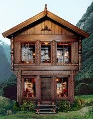 Bilderesultat for tiny house norge