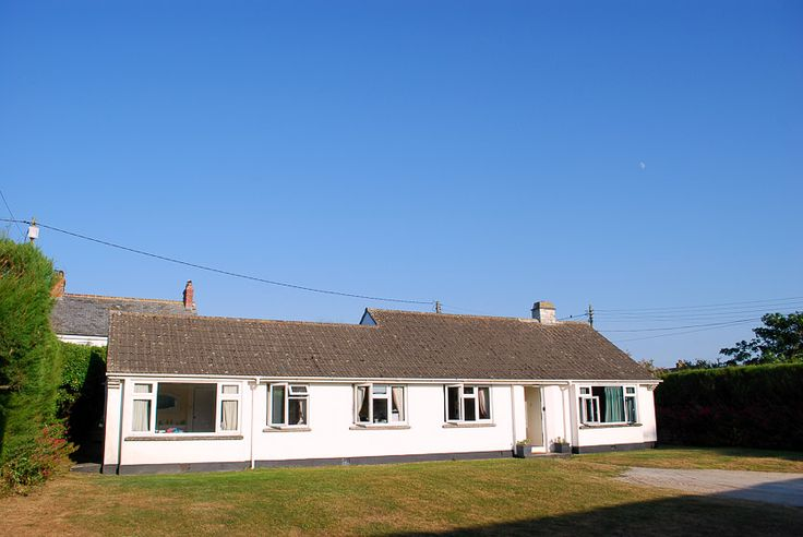 Seascape -  A Cornish, self catering beach holiday house to rent at #ConstantineBay, just a short drive from #Padstow #Cornwall