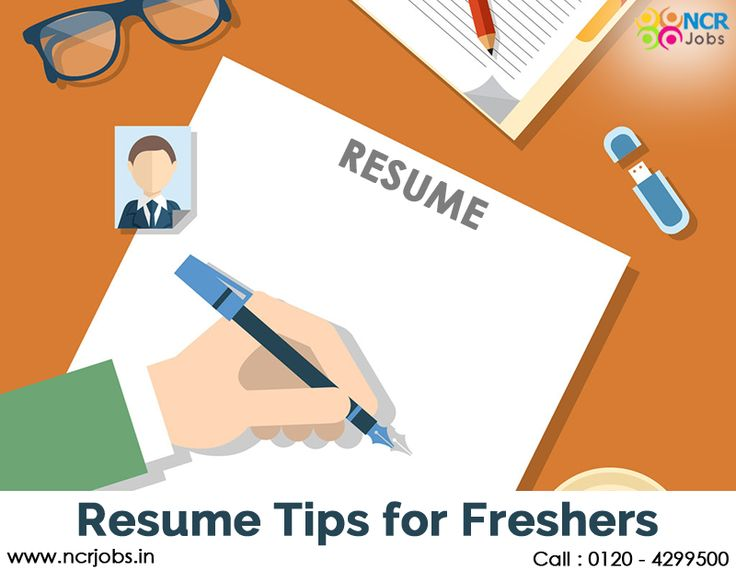 A resume is the entry point for any job seeker, especially for the fresh candidates. If you are new in the job market then you have to know the #ResumeTipsForFresher.  See more @ http://bit.ly/2ivN02M Download App @ http://bit.ly/2nxOUn3 #NCRJobs #ResumeTips