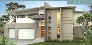 House Plan - David Reid Homes - Nautilus 4 bedrooms, 5 bath, 597m2 #building #architecture #davidreidhomesaus