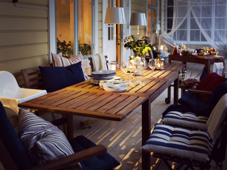 11 besten 30 outdoor ikea m bel ideen die inspirieren. Black Bedroom Furniture Sets. Home Design Ideas