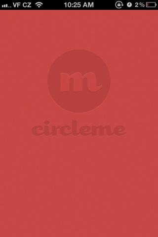 CircleMe / Social Networking