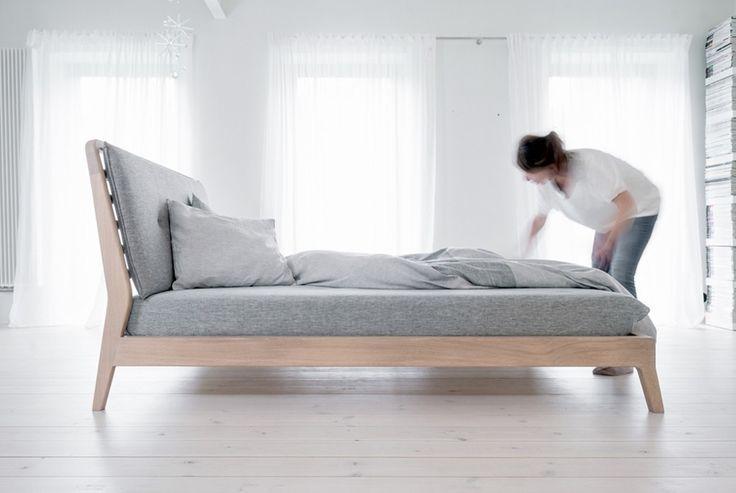 B1 - Bed - Loft Kolasiński