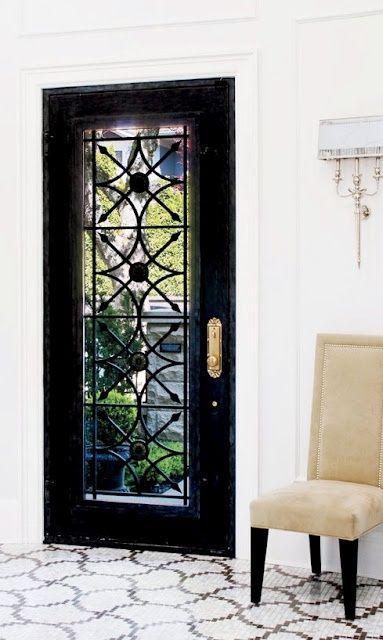 Love this door!!!