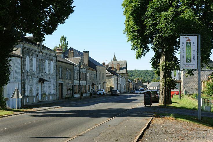 Launois sur Vence, Champagne Ardennes, Ardennes