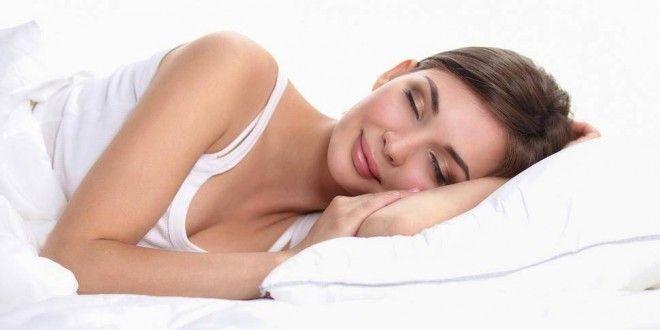 8 trucuri pentru a dormi bine
