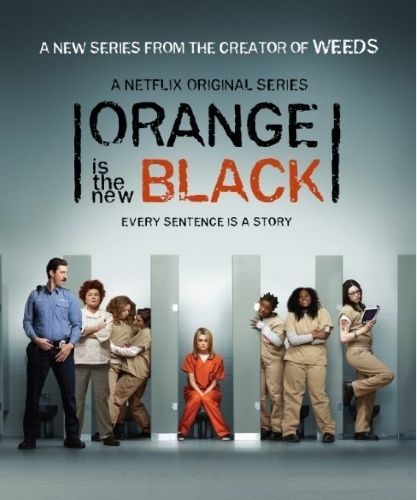 Orange is the New Black - Kausi 3