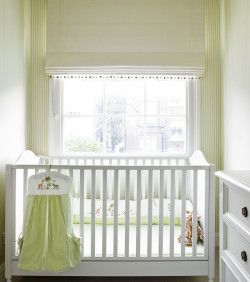 Baby's Room - Kensington House - claregaskin.com