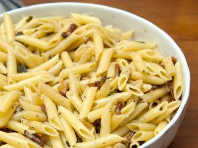 Easy pasta recipes for christmas dinner