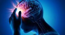 Gehirnerschütterung, Commotio cerebri