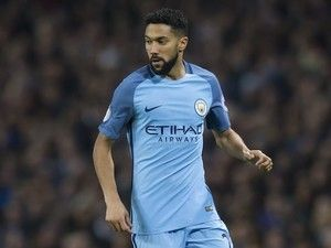 Former Manchester City defender Gael Clichy close to Istanbul Basaksehir move?