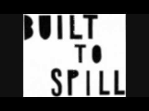 Artist - Built to Spill    Title - Strange    Album - Ancient Melodies of The Future    Label - Warner Bros. Records