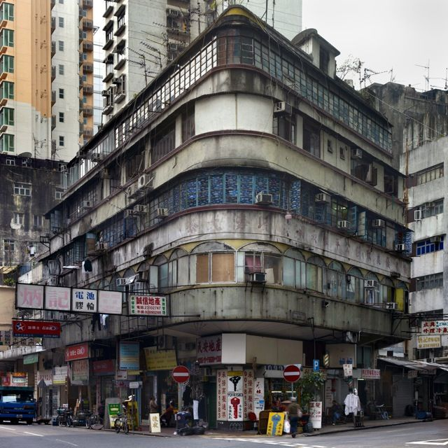 Best Photographer Michael Wolf Images On Pinterest Wolf - Photographer captures madness real estate hong kong