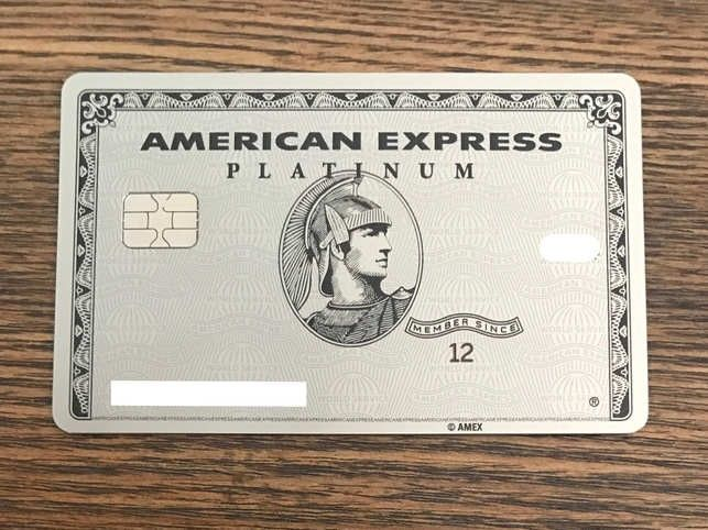 American Express Card That Is Metal Seven Things Nobody Told You About American Express Ca American Express Card Signs Youre In Love American Express Platinum