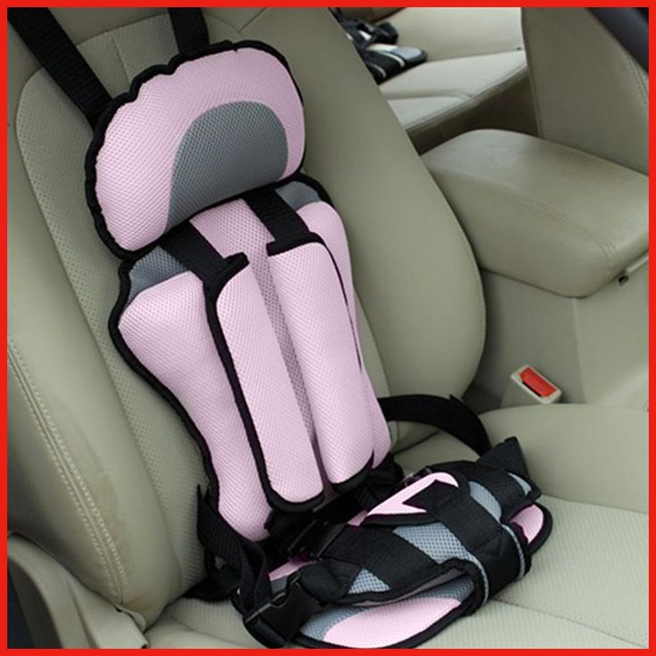New Arrival Baby Car Seat Baby Safety Car Seat Children S Chairs In The Car Updated Version Thickening Kids Car Baby Car Seats Child Car Seat Child Safety Seat