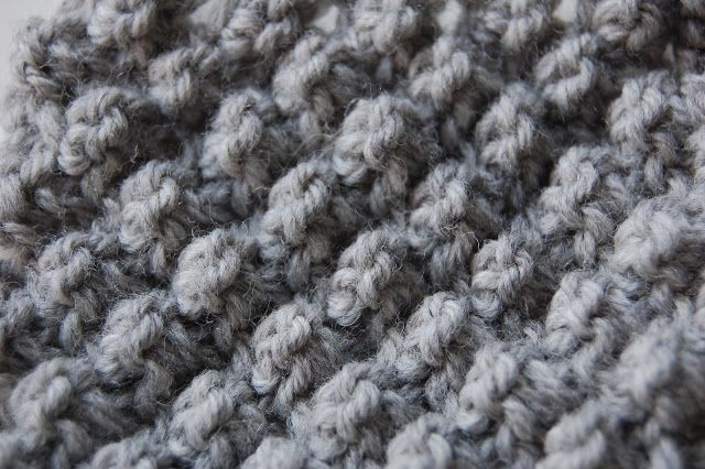 I can craft that!: Knitting: A Gallery of different stitches and how to's