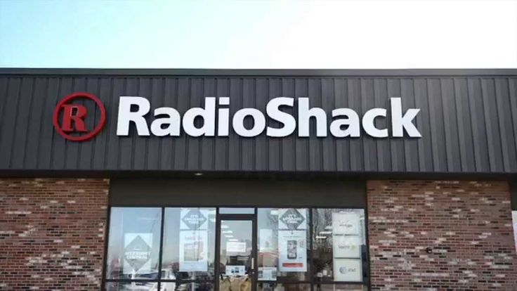 Last Week Tonight with John Oliver: Goodbye, RadioShack (HBO)
