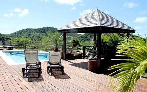 Town house for sale in Villa Nourit, Galley Bay Heights, Antigua And Barbuda - 20641519