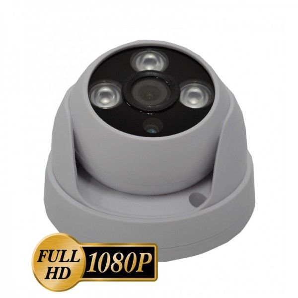 Camera supraveghere interior Sony 2MP, 1080 P tehnologie 4 in 1