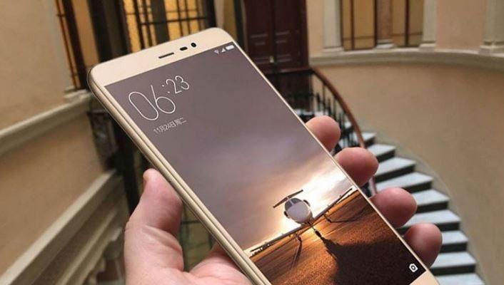Tech Gadget Post: शाओमी एक नया स्मार्टफोन मार्केट में उतारने तैयारी कर रही है।
